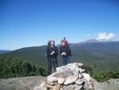 At Thru Hike 2008