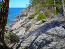 Agawa Rock Trail - Ontario, Canada by AmyJanette in Other Trails