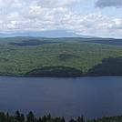 Katahdin from Nesuntabunt Mountain