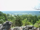 Sugarloaf Mtn Hike, Aug 1