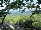 Sugarloaf Mtn Hike, Aug 1 by Lost_Soul in Views in Maryland & Pennsylvania