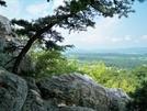 Sugarloaf Mtn Hike, Aug 1