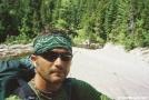 Alpine by alpine in Thru - Hikers