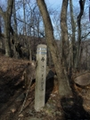 At Marker by Ch4d in Trail & Blazes in Virginia & West Virginia