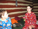 Sam Moore In Jammies In December by Lemni Skate in Virginia & West Virginia Shelters