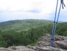 Wal Mart (redneck Voice) Hiking Poles by Nicksaari in Trail & Blazes in Virginia & West Virginia