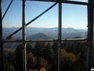 From Mt Sterling Firetower