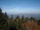 From Mt Sterling Firetower by Jeepocachers in Views in North Carolina & Tennessee