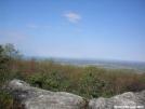 View just north of BlackBurn turnoff by MedicineMan in Views in Virginia & West Virginia
