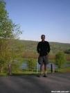 Jeff Schneider aka Wilkonow by MedicineMan in Section Hikers