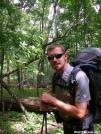 Mute Snail by MedicineMan in Thru - Hikers
