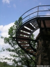 RailRoad Trestle access by MedicineMan in Views in Maryland & Pennsylvania