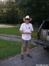Mike, the shuttler of Boiling Springs by MedicineMan in Trail Angels and Providers