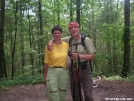 Susie and husband from Port Clinton by MedicineMan in Day Hikers