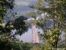 Clarks Ferry Bridge over the Susquehana by MedicineMan in Views in Maryland & Pennsylvania