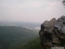 Hawk Rock by MedicineMan in Views in Maryland & Pennsylvania