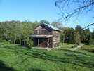 Not So Secret Shelter by MedicineMan in Views in New Jersey & New York