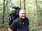 'shamrock Steve' by MedicineMan in Thru - Hikers