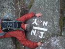 Medicineman At The Ny-nj Line