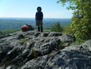 Hikers Met In Mass. 5/13-5/15 '10 by MedicineMan in Section Hikers