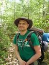 Hikers Met In Mass 5.15-5.16 '10