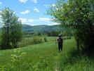 Hikers Met In Mass. 5.14-5.15 '10