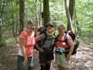 Hikers Met In Mass. 5.17.10 by MedicineMan in Section Hikers