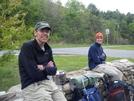 Hikers Met In Mass by MedicineMan in Section Hikers