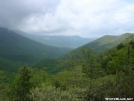 On the way to Apple Orchard Mtn. by MedicineMan in Virginia & West Virginia Trail Towns