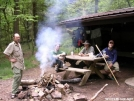 Double Springs Shelter by MedicineMan in North Carolina & Tennessee Shelters