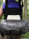 LuxuryLite cylinder/seat pad by MedicineMan in Gear Gallery