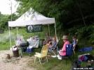 Trail Magic via the Sierra Club