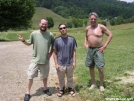 Tim,Ben and Hunting Bear by MedicineMan in Section Hikers