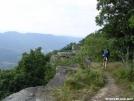 Tinker Cliffs by MedicineMan in Trail & Blazes in Virginia & West Virginia
