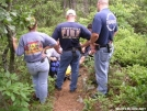 Injury on the trail by MedicineMan in Trail Angels and Providers