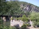 AT-HarpersFerry toward Maryland by MedicineMan in Special Points of Interest