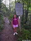 Riley Ashlyn Moore by MedicineMan in Section Hikers