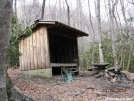 Watauga Lake Shelter by MedicineMan in North Carolina & Tennessee Shelters