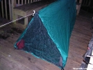 MoonBow Tube Tent by MedicineMan in Gear Gallery