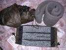 Stuck Sack contents:` by MedicineMan in Gear Gallery