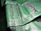 Detailed stitching of LLP