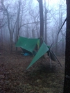 New Year's Eve Springer Mtn. by MedicineMan in Get togethers