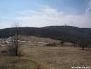 Approaching Calf Mtn. by MedicineMan in Views in Virginia & West Virginia