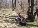 Windbreaker by MedicineMan in Section Hikers