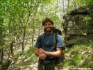 Trail Name=Unknown by MedicineMan in Thru - Hikers