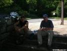 Trip and Cola by MedicineMan in Thru - Hikers