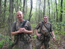 Pa Turkey Hunters by MedicineMan in Section Hikers