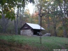 Pass Mtn. Shelter by MedicineMan in Virginia & West Virginia Shelters