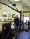 Port Clinton Canal Museum by MedicineMan in Town People