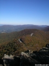 Skyline Drive by MedicineMan in Views in Virginia & West Virginia